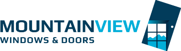 Mountain View Windows and Doors logo